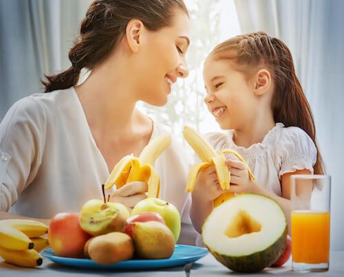 14 Steps to Joy-Full, Guilt-Free Eating