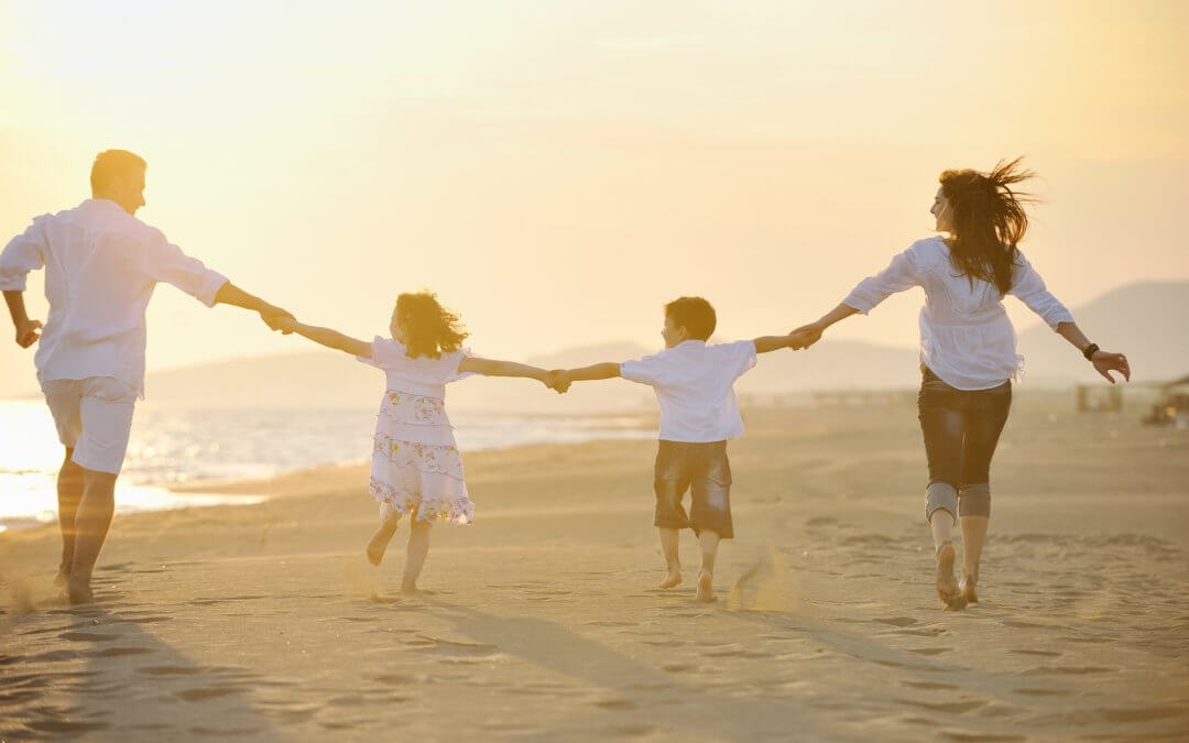 Discover a Healthy, Happy Lifestyle Deeply Rooted in Love