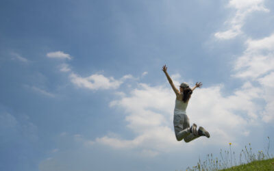 4 Tools to Push Beyond Guilt and Take the Leap!